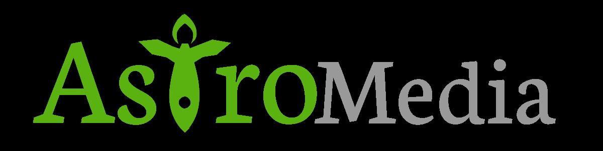 Logo AstroMedia, AstroMedia, Agence Web AstroMedia, Campagne Publicitaire AstroMedia,